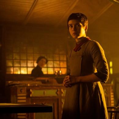 [Review] 'GRETEL & HANSEL' unfurls a renewed, reinvigorated freaky fairy tale
