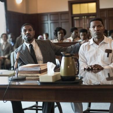 [Interview] Filmmaker Destin Daniel Cretton spotlights heart & humanity in 'JUST MERCY'