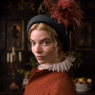 [Interview] Anya Taylor-Joy explains why 'EMMA' has shifted the fictional paradigm