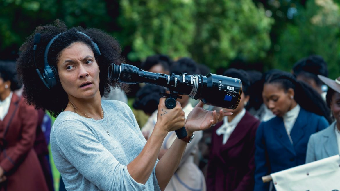 [Interview] Cinematographer for Netflix series 'SELF MADE' captures truth within the lens of history