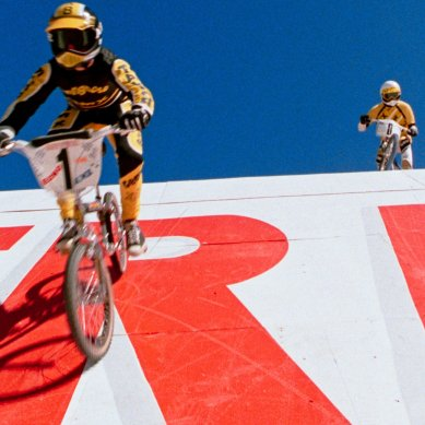 Breaking ice: Utopia Distribution helps to restore classic BMX film 'Rad' for 4K disc