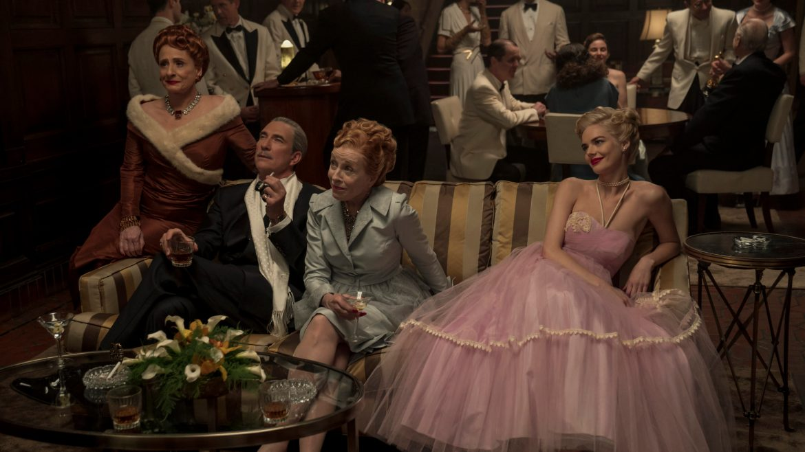 [Review] Netflix series 'HOLLYWOOD' pulls back the curtain on cinema's Golden Age, its biases and what should have been