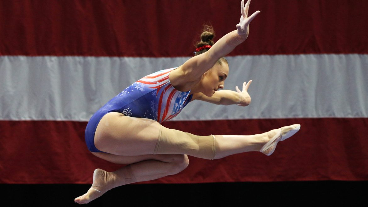 [Review] 'ATHLETE A' an alarming account of USA Gymnastics breeding champions while ignoring sexual abuse