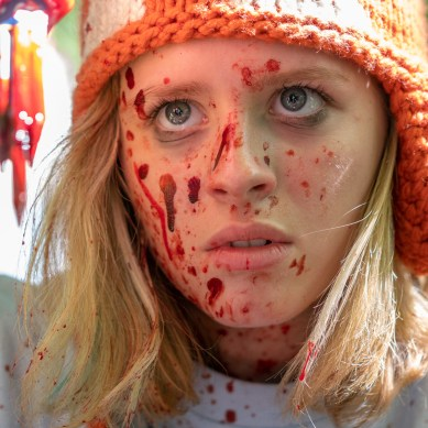 [Review] 'BECKY' serves its blood-and-guts lukewarm