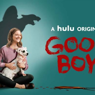 Dog-eat-human world: 'GOOD BOY' director unleashes hell in horror anthology series