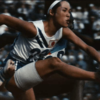 [Fresh on Criterion] 'TOKYO OLYMPIAD' a landmark, CinemaScope depiction of Asia's first Olympics