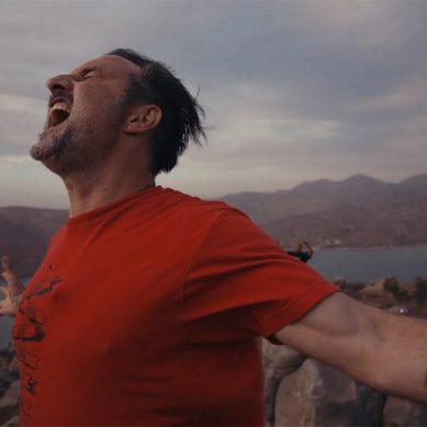 [Review] 'YOU CANNOT KILL DAVID ARQUETTE' a crazy, uncanny story of redemption