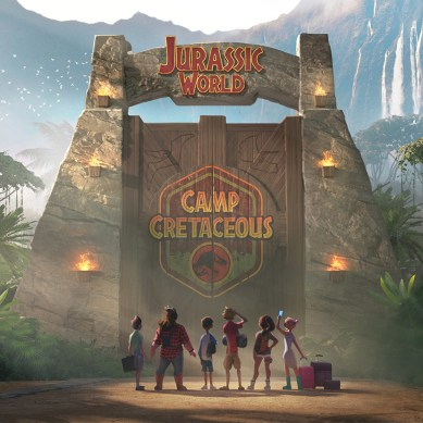[Review] 'JURASSIC WORLD: CAMP CRETACEOUS' struggles to find a, uh, life of its own