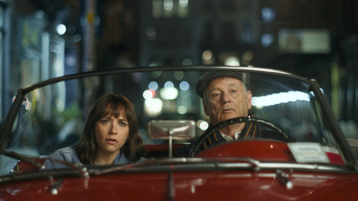 [Review] 'ON THE ROCKS' features top shelf Bill Murray in a meandering but uplifting new Sofia Coppola film