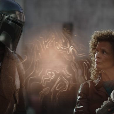 [Review] 'THE MANDALORIAN' season 2 opener is a stunner