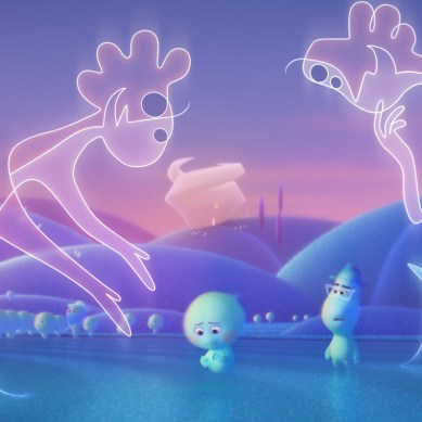 [Interview] The rejected ideas that led to Disney-Pixar's 'SOUL'