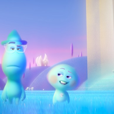 [Interview] How the cast of Disney-Pixar's 'SOUL' found and maintained their sparks