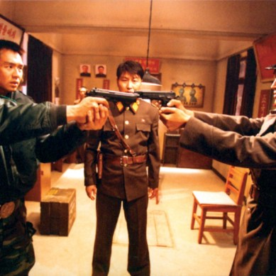 [Fresh on Blu-ray] ARROW Video releases a Korean masterpiece 'JSA', get into dad mode with 'LET HIM GO' and 'GREENLAND'