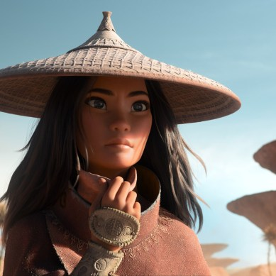 [Interview] 'RAYA AND THE LAST DRAGON' Makes Way For A New Heroine