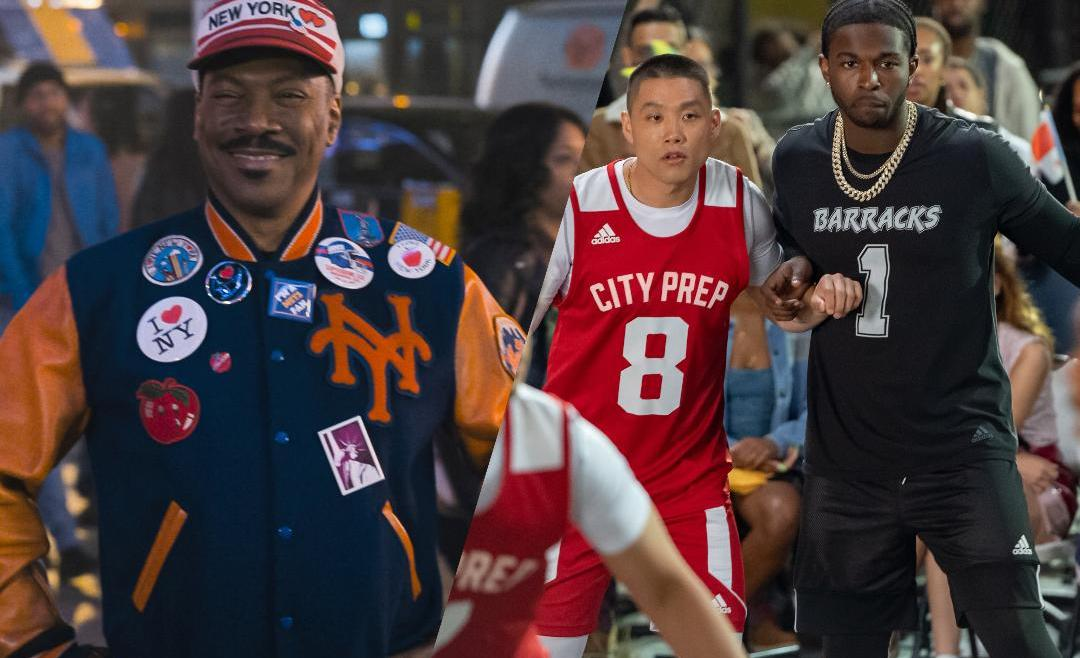 Princes of the court: This week's movies – 'COMING 2 AMERICA' and 'BOOGIE' – drop the ball