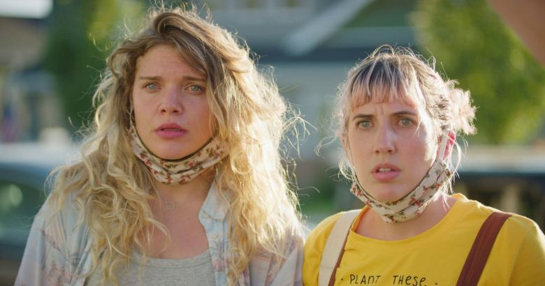 SXSW Review: 'RECOVERY' may not be the cure but its a hilarious COVID road-trip