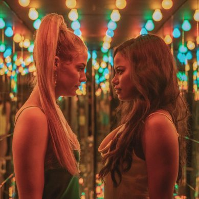 Fresh on Blu-ray: A24's 'ZOLA' humanizes an epic Twitter thread with darkness and hilarity