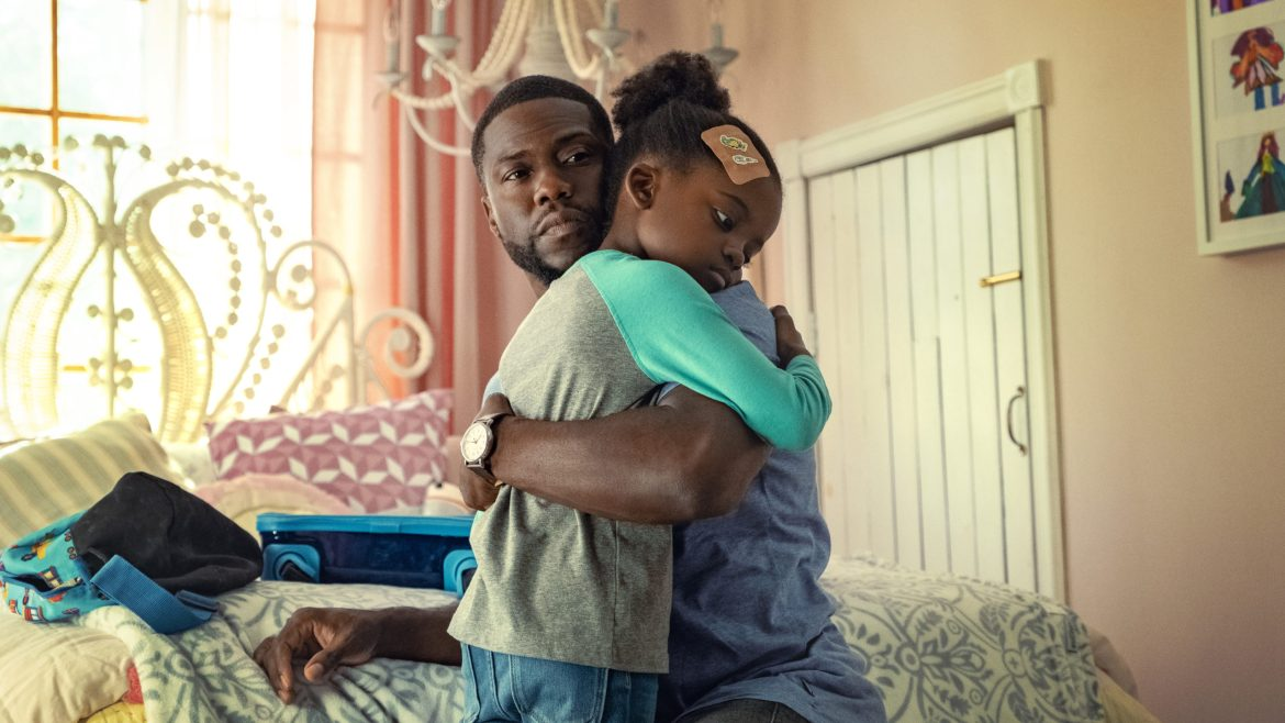 ['FATHERHOOD' Review] Kevin Hart delivers a career-best performance in a sweet, tender Netflix drama