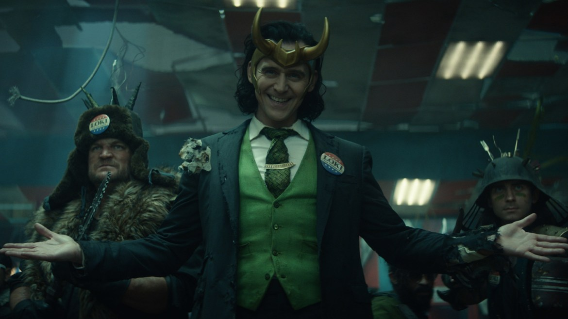 [Interview] 10 Fun Facts About Marvel and Disney Plus' 'LOKI'