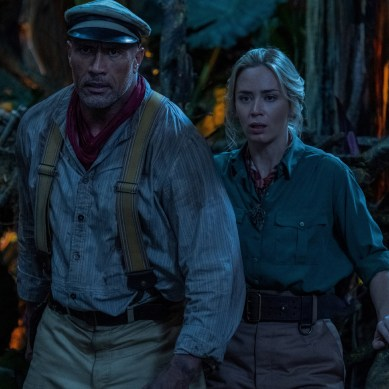 'JUNGLE CRUISE' Review: Welcome to the Pungle