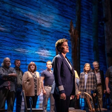With arms wide open: 9/11 musical 'COME FROM AWAY' writers and composers find love, laughter in the wake of a crisis