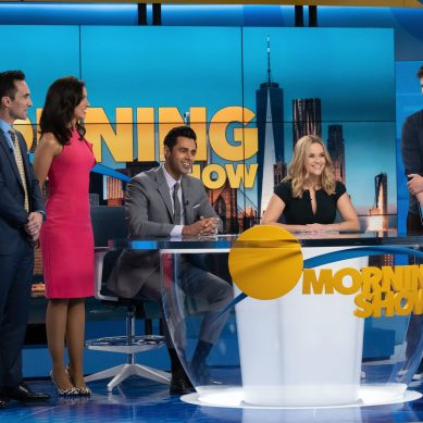 ['THE MORNING SHOW' – Season 2 Review] suffers dip as Apple TV+ drama returns later than anticipated