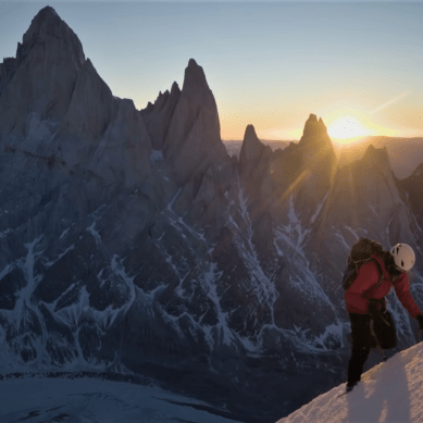 [Review] 'THE ALPINIST' – everything's zen (and I free climb)