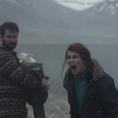 'LAMB' Review: An Unforgettable, Disquieting Nordic Folklore
