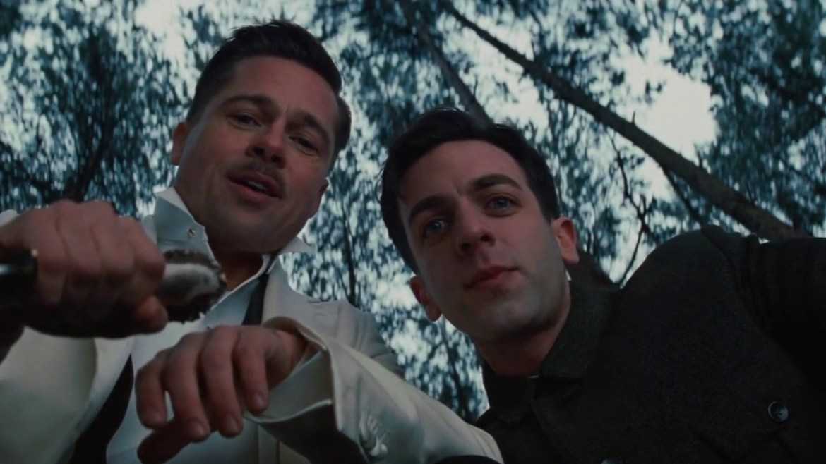 [Fresh on 4K] 'INGLORIOUS BASTERDS', 'THE GREEN KNIGHT' bring big cinematic visions to your home