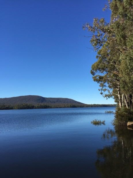 Lake Binney 2