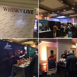 whisky live hobart tasmania