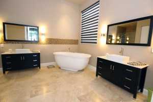 fresh floor kitchen & bath - south florida bathroom redesign