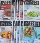 La Cucina Italiana 2012