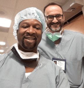 Interview: Career in Medicine and Surgery in Nigeria with Dr Adeoye James Adetiloye