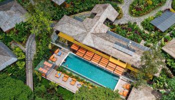 resort de lux in costa rica 2