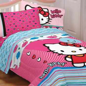 dormitoare hello kitty 4