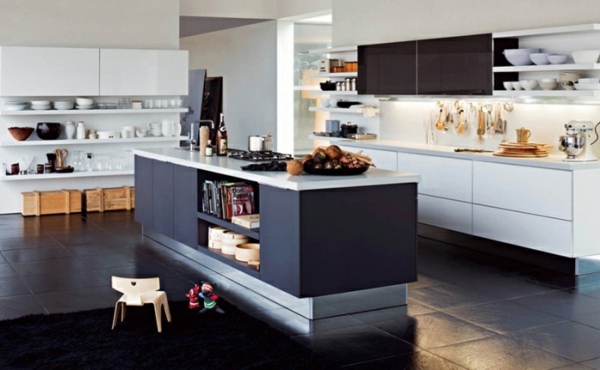 Design and build a kitchen island. how to design a kitchen island ...