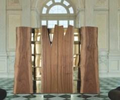 15 moderne und ästhetische Ideen für Designer Kleiderschrank