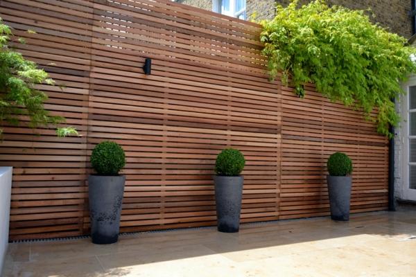 Patio Privacy Fencing Ideas. aluminum fencing ideas patio privacy ...