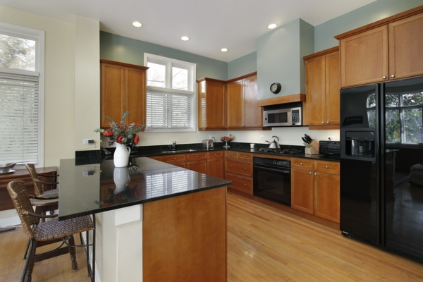 Die alte Küche renovieren -Verleihen Sie dem Küchenbereich