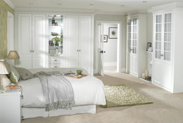 Schlafzimmer Einrichten Wei Schlafzimmer Modern Gestalten Ideen ...