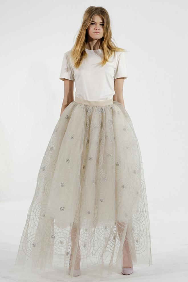 Designer Hochzeitskleider Die Neusten Trends In Der