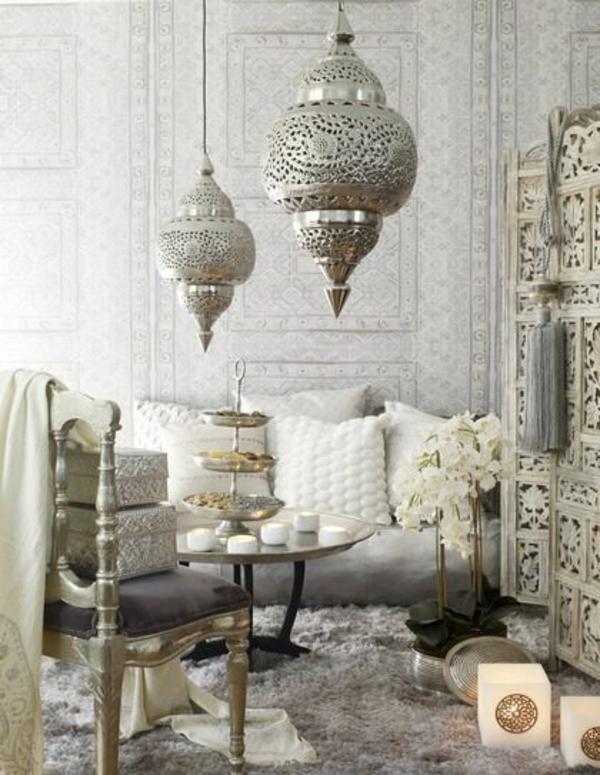 html wohnzimmer im kolonialstil gestalten