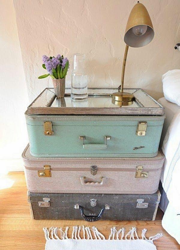 Alte Möbel restaurieren - antike Möbel neu gestalten