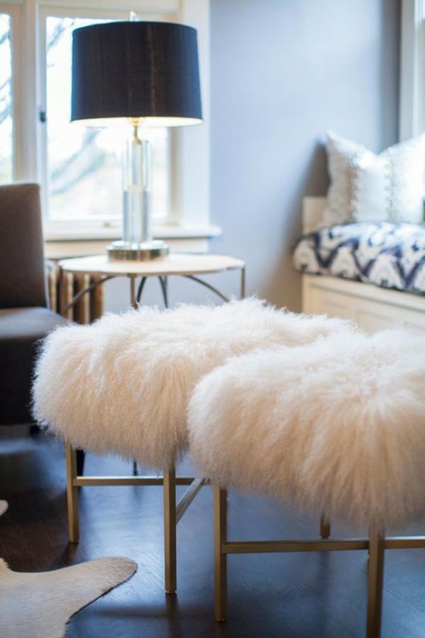 Im Winter Knnen Sie Ihre Wohnung Skandinavisch Einrichten