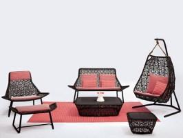 Designer Gartenmöbel mit Stil und Raffinesse von Kettal