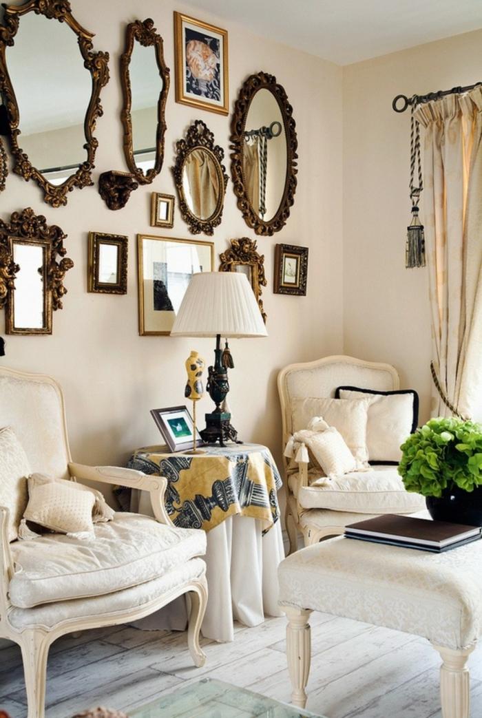 Kleines Wohnzimmer Einrichten Wie Schafft Man Einen