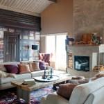 63 Wohnzimmer Landhausstil Das Wohnzimmer Gemutlich Gestalten