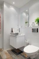 Wandgestaltung Bad   35 Ideen für Badezimmergestaltung mit ...
