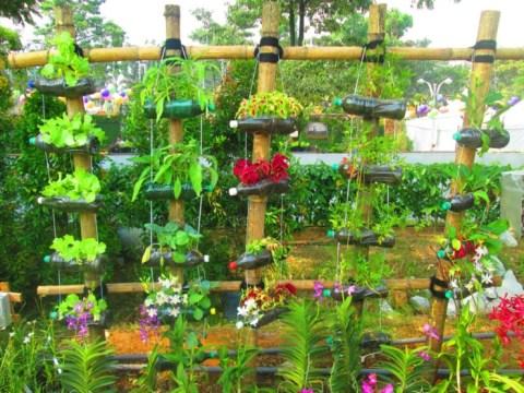 garten ideen deko deko ideen zum selbermachen für sommerliche stimmung im